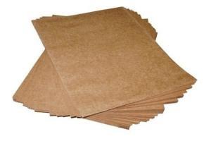 Envelope saco Kraft 24 x 34 80 grs unid.