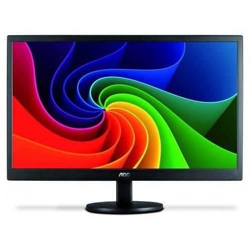 Monitor 18,5 LED AOC E970SWN unid.