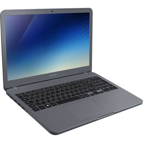 Notebook Essentials E30 intel core i3-7020U 4GB/HD 1TB/WIN 10/ Cinza Samsung unid.