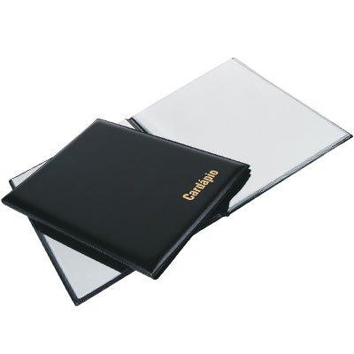 Cardápio Luxo GDE 2048 DAC unid.