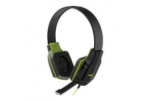 Headset Gamer verde Multilaser PH146 unid.