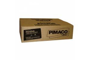 Etiqueta matricial 2615 026 x 15 x 5 Carr 080 cls Pimaco fls 90 unid.