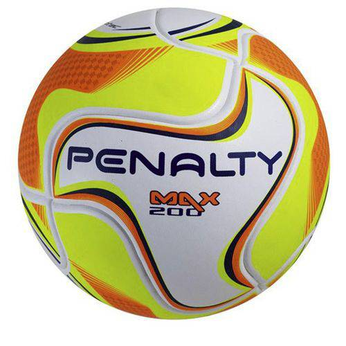 Bola Futsal Max200 S/C Termotec Penalty unid.
