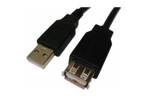 CABO LINK USB 2.0 AM / AF WI026 MULTILASER UND