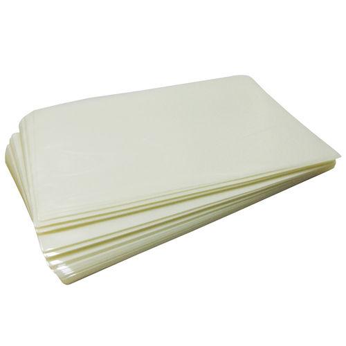 Plástico para plastificação pola seal 226 x 340 0.7 unid.