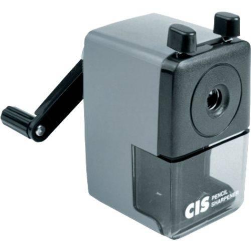 Apontador de mesa mecânico PR 01 CIS unid.