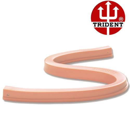 Régua flexível 40cm 1240 Trident unid.