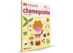 Papel sulfite Carta Office 75g 216x279 com 500 folhas Chamex unid.