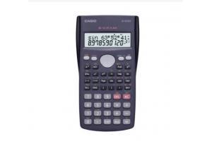 Calculadora Científica FX-82MS Casio