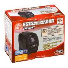 ESTABILIZADOR ETERNITY 300VA 115/115V 7956 FORCE LINE