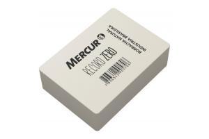 Borracha branca zero Mercur unid.