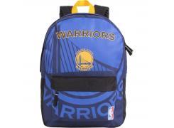 Mochila Golden State Warriors NBA grande 49184 DMW unid.