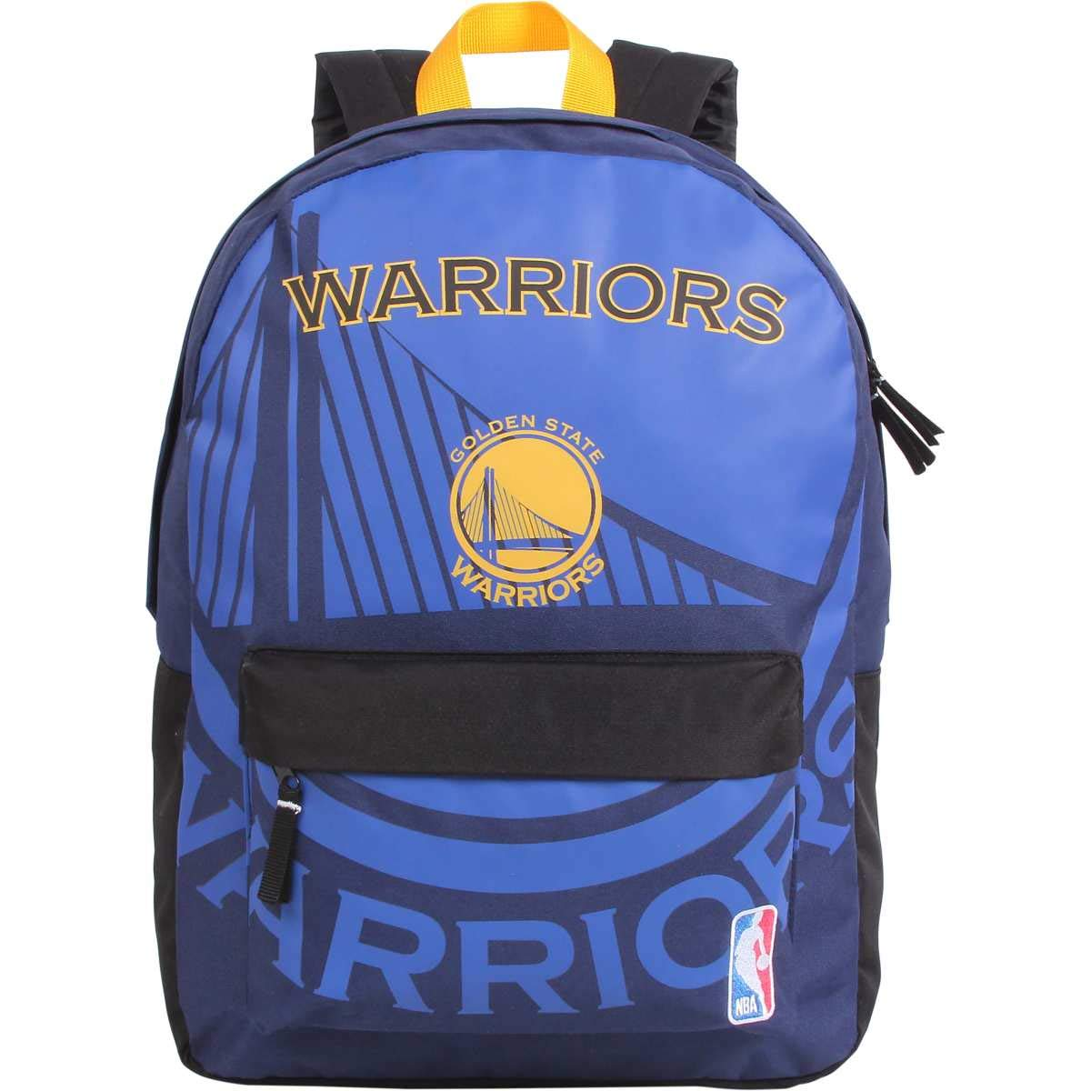 Mochila Golden State Warriors NBA grande 49184 DMW unid.