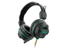 Headset Gamer Warrior com microfone PH143 Multilaser unid.