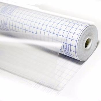 Contact cristal Printers rolo com 25 metros