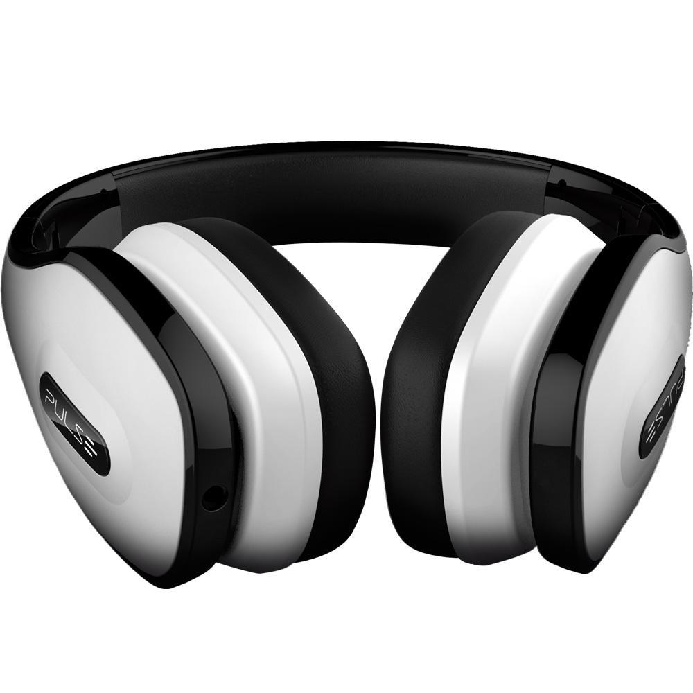 Fone de ouvido HeadPhone P2 Pulse branco Multilaser PH149 unid.