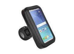 Suporte de guidão para Smartphone B1095 Atrio unid.