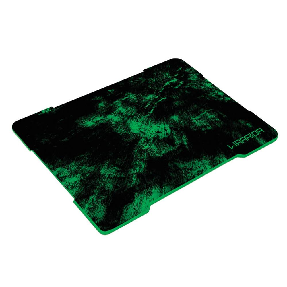 Mouse Pad Gamer Warrior verde Multilaser AC287 unid.