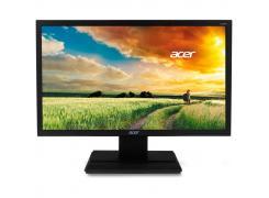 Monitor 21,5 LED HDMI DVI VGA BIVOLT preto Acer V226HQL unid.