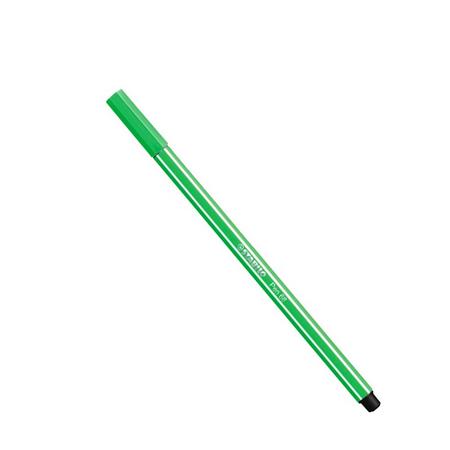Caneta Pen Stabilo verde selva 68/63 Stabilo unid.