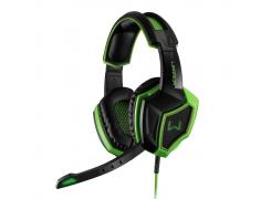 Headset Gamer 7.1 com LED Warrior PH224 Multilaser unid.