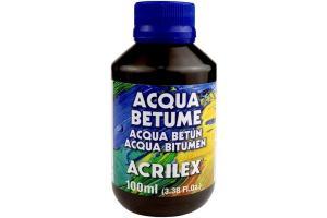 ACQUA BETUME 100ML 19210 ACRILEX UND
