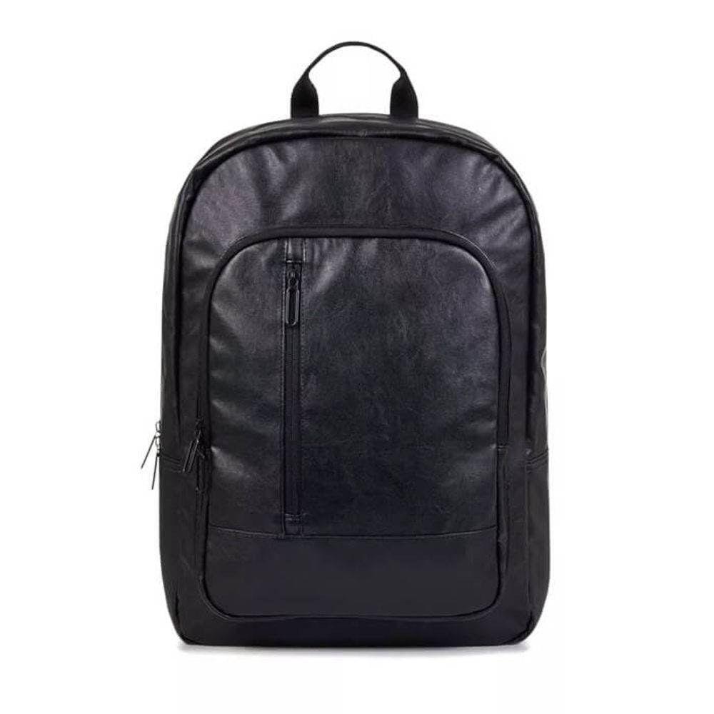 Mochila para Notebook 15,6 Swisspack couro sintético  Multilaser BO419 unid.