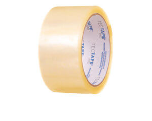FITA PVC 48 X 50 302 TACTAPE TRANSPARENTE DAY BRASIL UND