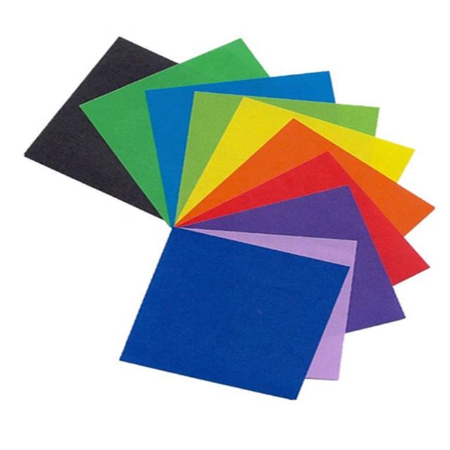 Carbono manual Ofício cores Printers Franklin unid.