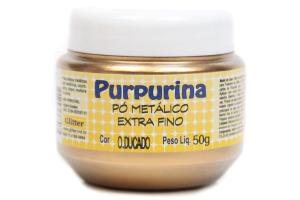 PURPURINA 50GR OURO DUCADO GLITTER UND