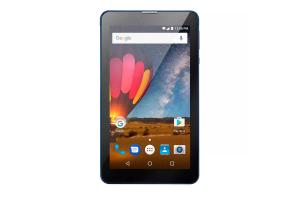 Tablet 7 M7 3G Plus azul Multilaser NB270 unid.