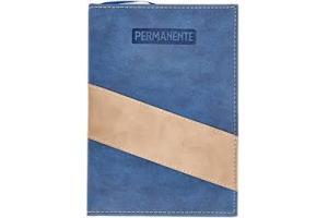 AGENDA PERMANENTE C/ 336 PAG 2912 CINZA DAC UND