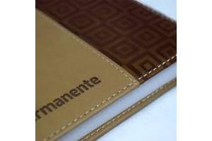 AGENDA PERMANENTE C/ 336 PAG 2914 MARROM DAC UND