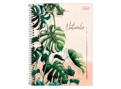 Caderno capa dura universitário 160 folhas Naturalis 29144-7 Tilibra unid.