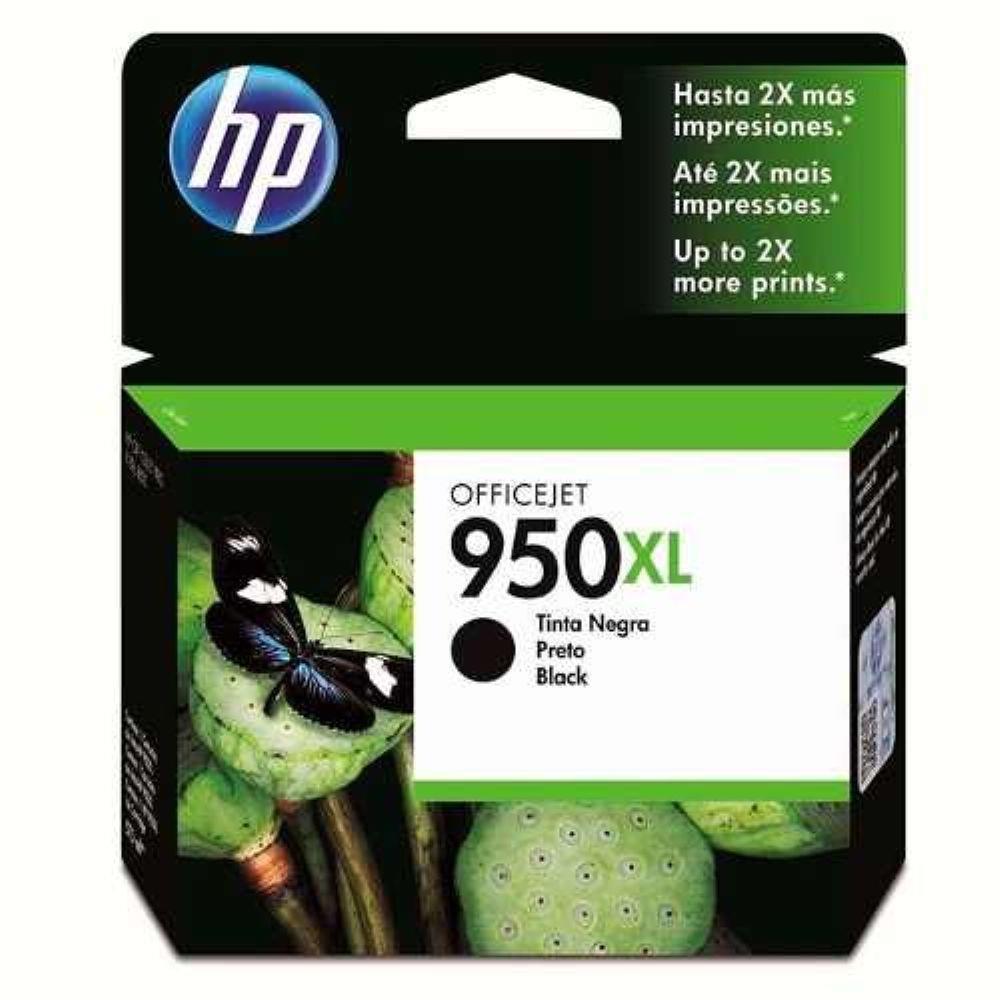 Cartucho de impressão CN045AB 53ml Preto HP unid.
