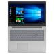 Notebook Ideapad 320 intel core i5 ID / 8GB/ 1T HD/ Placa de vídeo GEFORCE 940MX 2GB Lenovo  unid.
