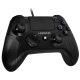 Controle com fio Warrior Gamer para PS4/PC/PS3 Multilaser JS083 unid.