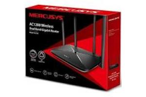 ROTEADOR 1167MBPS DUAL BAND AC12G MERCUSYS UND