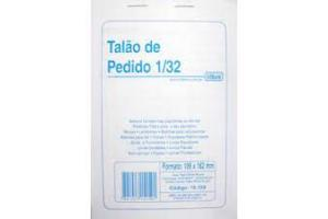 BLOCO PEDIDO 1/32 50 FLS 23479 TILIBRA UND