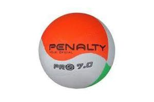 BOLA VOLLEY OFICIAL PRO 7.0 S/C PENALTY UND