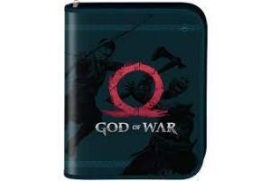 FICHARIO UNIV 48 FLS GOD OF WAR 2563 DAC UND