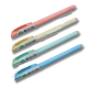 Caneta Apagável AIHAO 0.5mm cores Copimar unid.