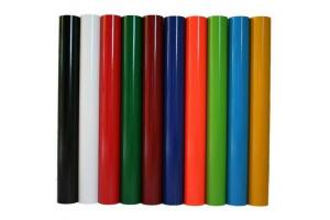 Contact liso diversos cores 50 cm