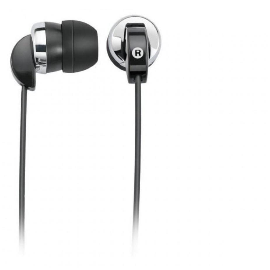 Fone de ouvido Sport preto Multilaser PH016 unid.