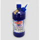 Tinta para marcador de quadro branco 1,0LT Super 4447 Azul Radex unid.