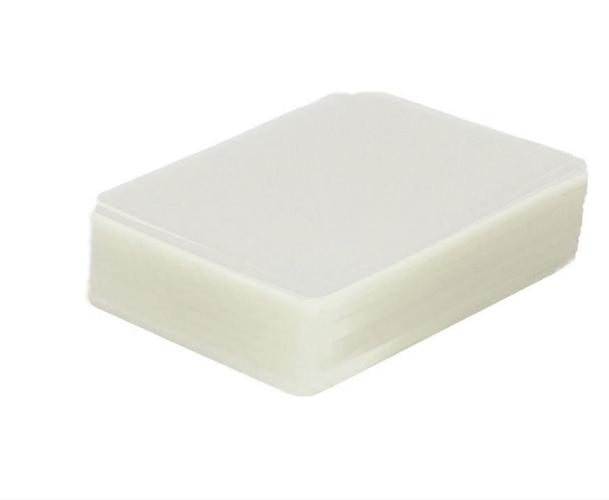 Plástico para plastificação Pola Seal 220 x 307 0.7 YIDU pacote 100 unid.