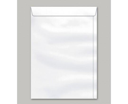 Envelope saco branco 24 x 34 90 grs unid.