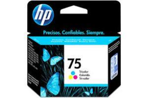 CABECA DE IMPRESSAO N75 CB337WB 3,5ML COLOR HP UND