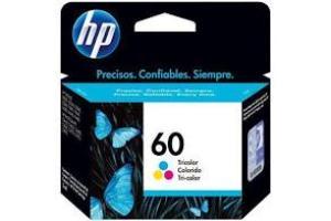 CABECA DE IMPRESSAO HP 60 CC643WB 6,5ML COLOR HP UND