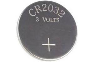 BATERIA 3 VOLTS LITHIUM CR2032 ELGIN UND